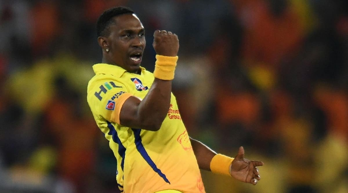 IPL 2020: Dwayne Bravo Would be Out for a Few Matches, Says CSK Coach Stephen Fleming