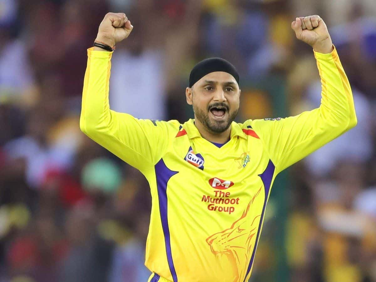 IPL 2020: Three players who can replace Harbhajan Singh in Chennai Super Kings
