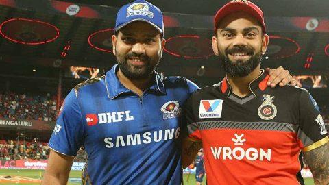 RCB vs MI Dream11 Team IPL 2020 Royal Challengers Bangalore vs Mumbai Indians -- Playing XI, Captain, Vice-Captain, Pitch Report – September 28, 2020
