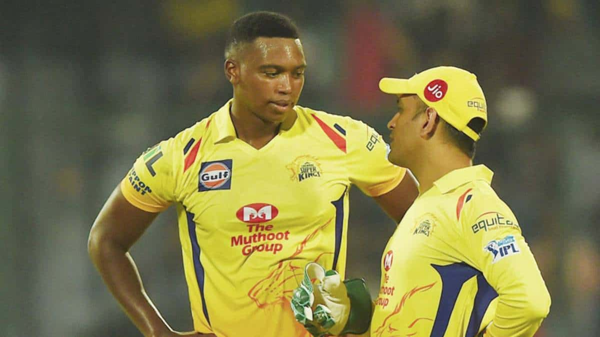 CSK vs RR: Lungi Ngidi's Last Over is Among the Most Expensive Overs in IPL History