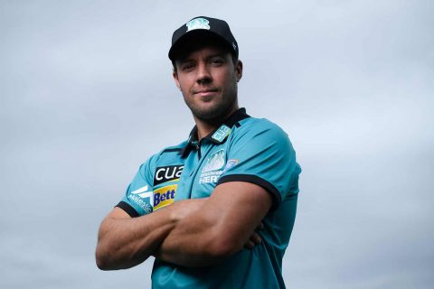 Here's Why AB de Villiers Pulls Out Of Big Bash League (BBL) 2020