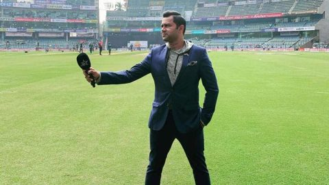 Aakash Chopra Giving Tough Time To The Trollers On Twitter