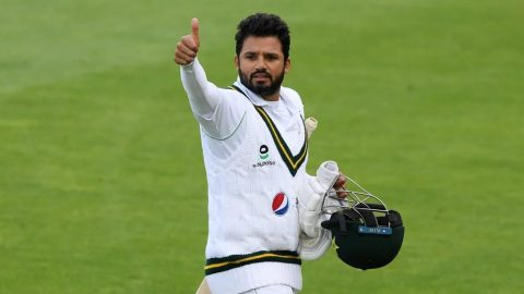 Azhar Ali Expected To Be Replaced As Pakistan Test Captain: Reports