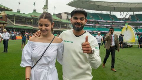 BCCI Requests Cricket Australia To Approve Indian Players To Travel With Their Families