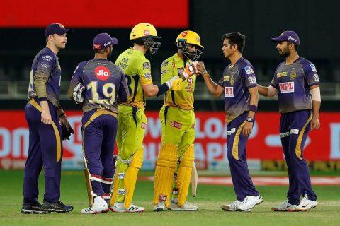 IPL 2020 – CSK vs KKR Highlights & Analysis: Chennai Super Kings Defeated Kolkata Knight Riders by 6 Wickets