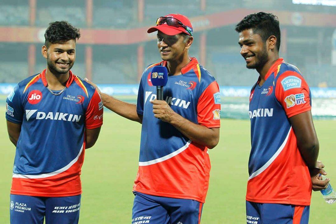 Cricket Fans hails Rahul Dravid for the Man Behind Young Talents Like Prithvi Shaw, Shreyas Iyer, Rishab Pant, Sanju Samson