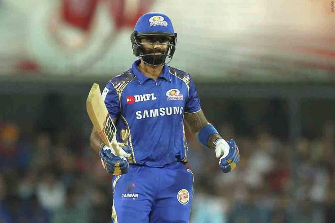 IPL 2020: Dilip Vengsarkar Asks BCCI President Sourav Ganguly To Probe Suryakumar Yadav Exclusion
