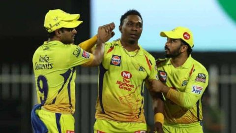 Another Blow To CSK As Dwayne Bravo Ruled Out of The IPL-2020 Due To a Groin Injury