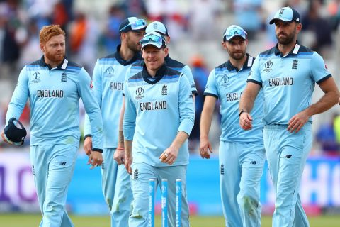 England's Three Weeks White-Ball Tour to South Africa is Set to Go Ahead Next Month