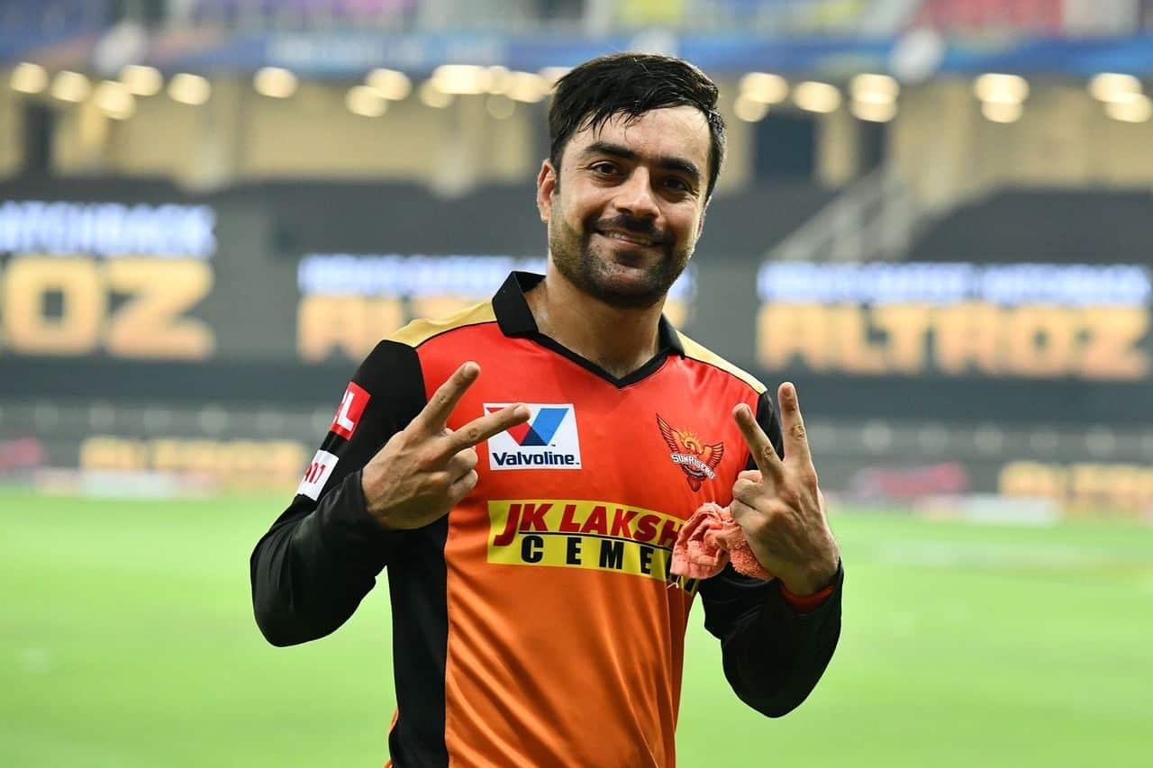 Every Captain Wants Bowler Like Rashid Khan: Sunil Gavaskar