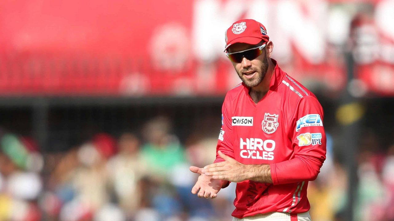 Flabbergasted That Maxwell Has Retained His Place: Graeme Swann As Maxwell Got Another Chance