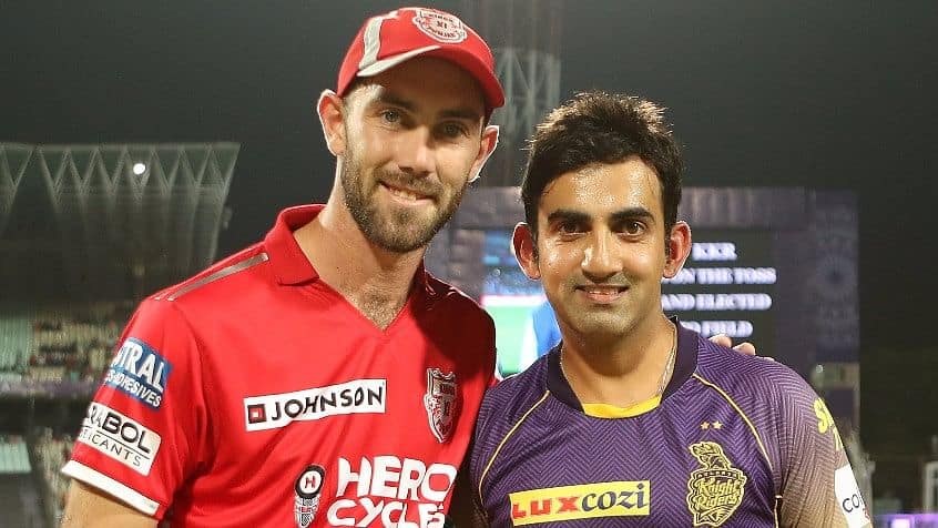 For The Amount of Money, He Has Been Bought For, He Has Been Too Hot And Cold: Gautam Gambhir on Glenn Maxwell