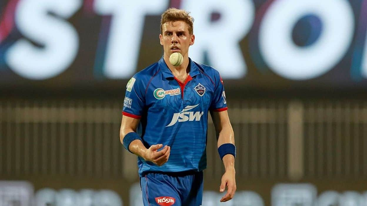 Going to be a Good Challenge But we Can Outskill RCB: Anrich Nortje
