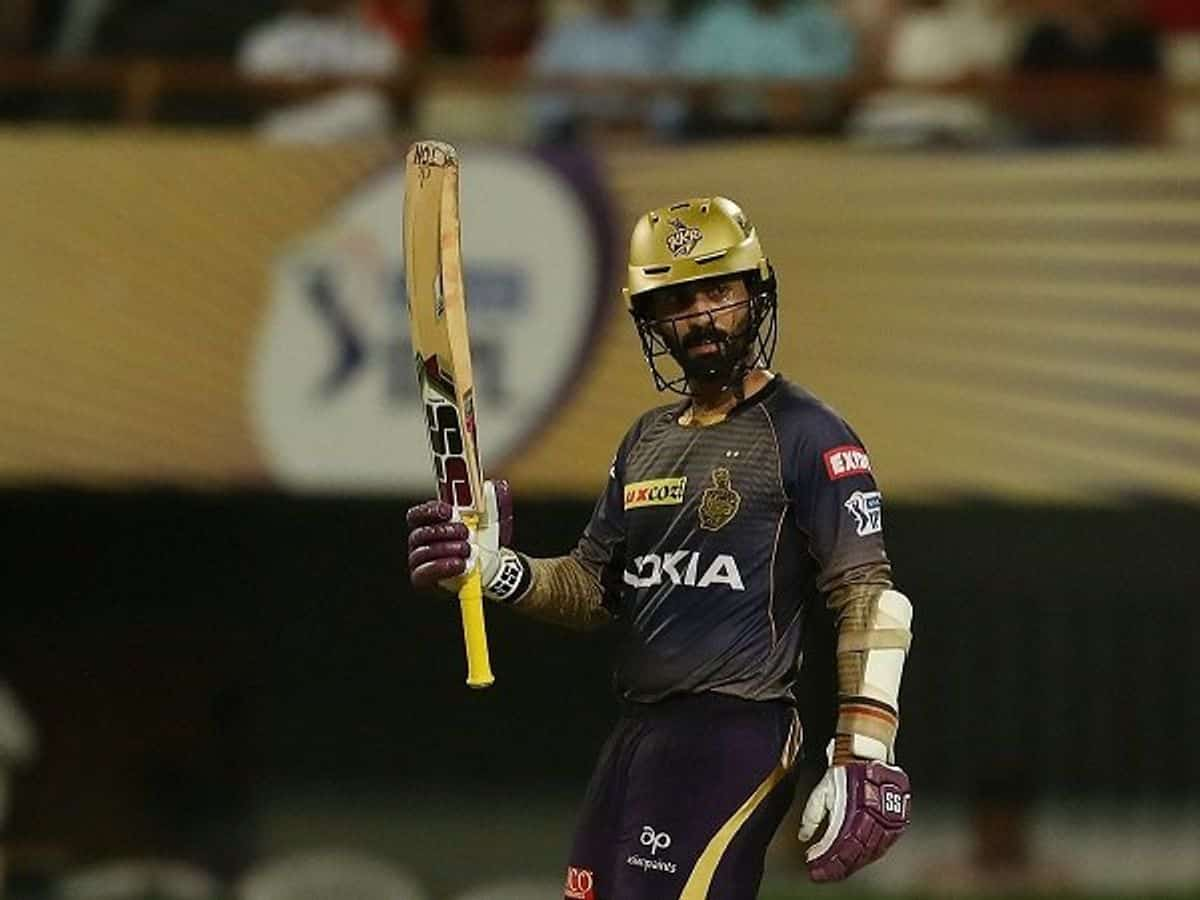 I Don't Think Replacing Dinesh Karthik is The Right Move: Ajit Agarkar