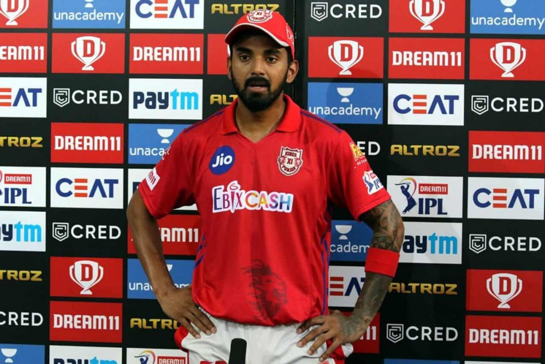 I Have No Answers: KL Rahul Losing The Match Against KKR