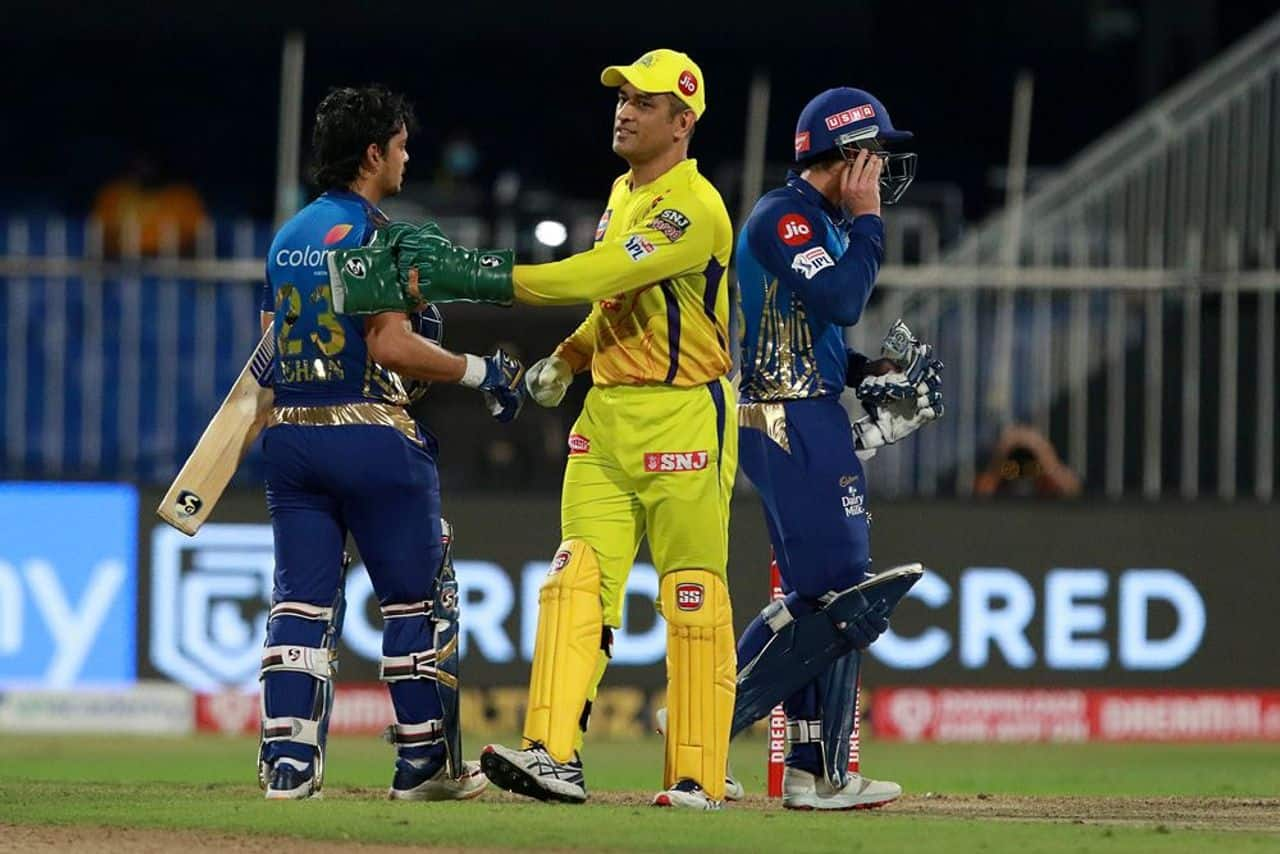 IPL 2020 – CSK vs MI Highlights & Analysis Mumbai Indians Defeated Chennai Super Kings by 10 Wickets; Chennai's Biggest Defeat in IPL, Mumbai on Top of The Points Table