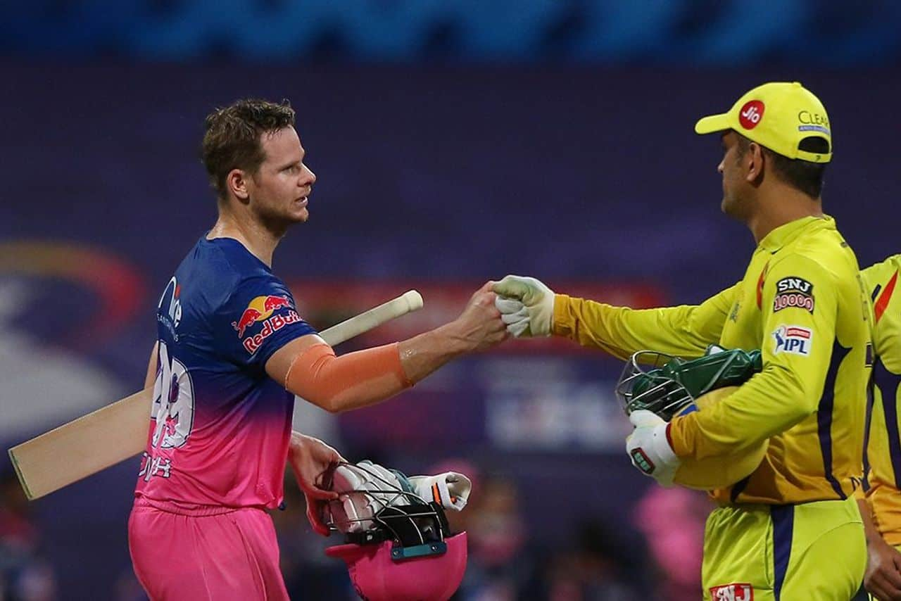 IPL 2020 – CSK vs RR Highlights & Analysis: Rajasthan Royals Defeated Chennai Super Kings by 7 Wickets; Chennai's Path to Play-Off Getting Difficult