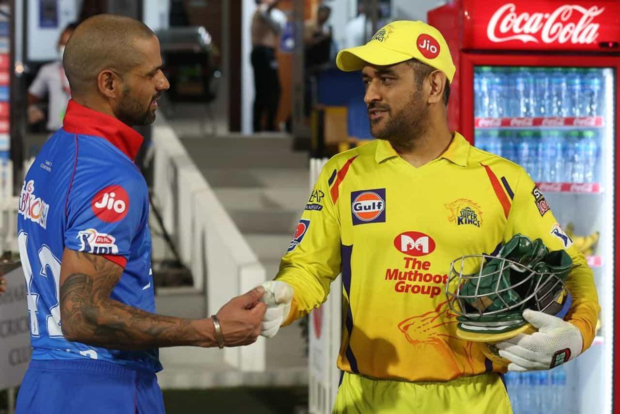 IPL 2020 – DC vs CSK Highlights & Analysis Delhi Capitals Defeated Chennai Super Kings by 5 Wickets; Shikhar Dhawan Maiden IPL Century