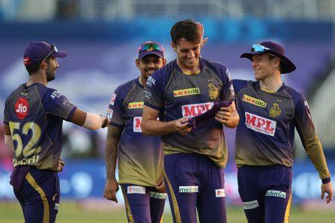 IPL 2020 – KKR vs DC Highlights & Analysis: Kolkata Knight Riders Defeated Delhi Capitals by 59 Runs; Varun Chakravarthy's Best Bowling Figures in IPL
