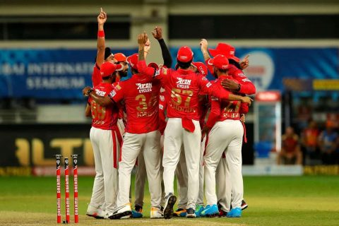 IPL 2020 – KXIP vs SRH Highlights & Analysis Kings XI Punjab Defeated SunRisers Hyderabad by 12 Runs; Defends Lowest Total of The Season