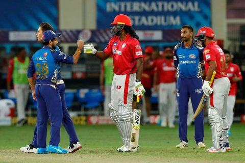 IPL 2020 – MI vs KXIP Highlights & Analysis Kings XI Punjab Won On Second Super Over; 3 Super Over in a Day in IPL History