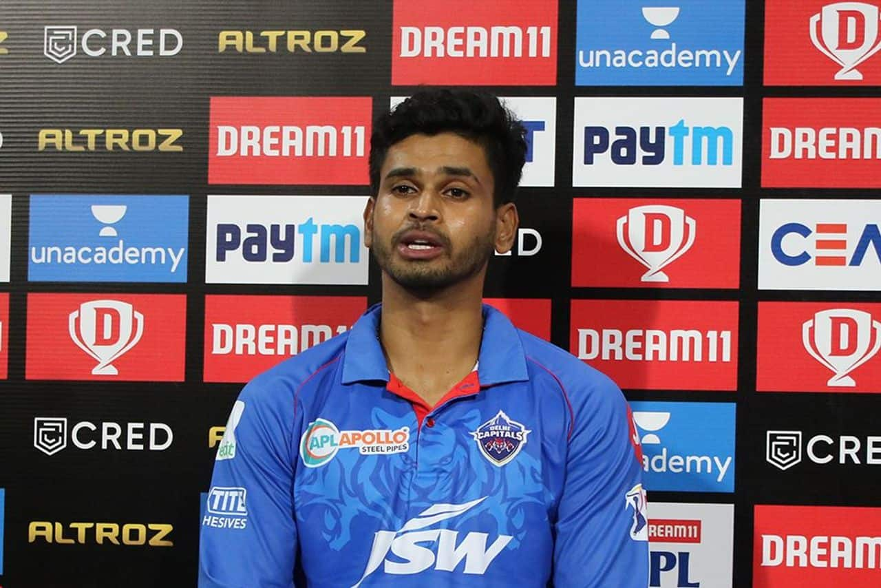 IPL 2020: 10-15 short, 170-175 On The Board Would Have Looked Completely Different: Shreyas Iyer After Losing The Match Against Mumbai Indians
