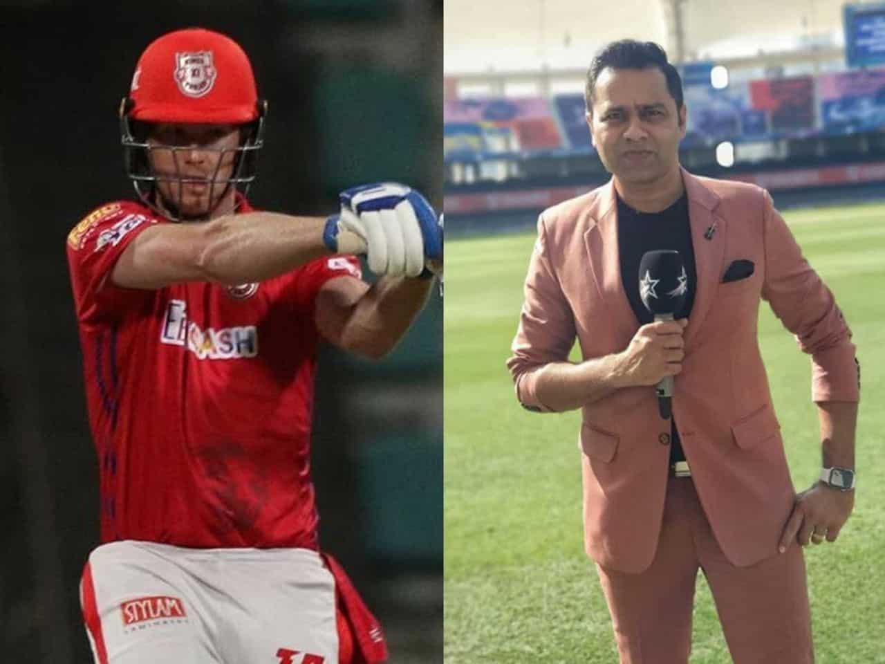 IPL 2020: Aakash Chopra Responds To James Neesham's Brutal Trolling