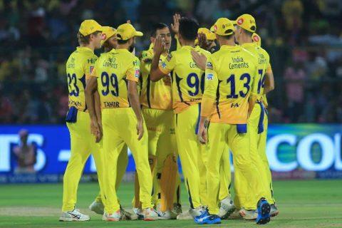 IPL 2020: Brad Hogg Suggestion for CSK's Lower Order Regarding Sam Curran Ahead of SunRisers Hyderabad (SRH) Clash