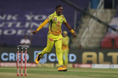 IPL 2020: CSK's Dwayne Bravo Completed 150 wickets in IPL