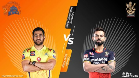 IPL 2020: Chennai Super Kings (CSK) vs Royal Challengers Bangalore (RCB) Match Details, Playing XI, Squads, Pitch Report, Head-to-Head – October 10, 2020