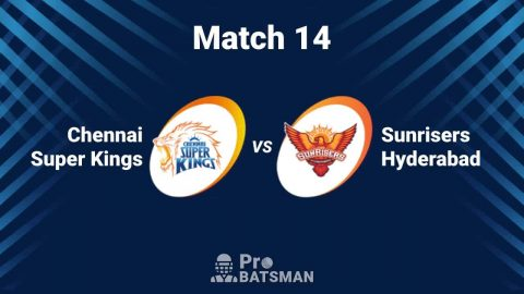 IPL 2020: Chennai Super Kings (CSK) vs Sunrisers Hyderabad (SRH) - Match Details, Playing XI, Squads, Pitch Report, Weather Forecast – October 2, 2020