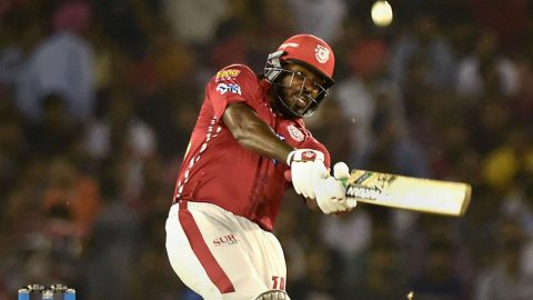 IPL 2020: Chris Gayle Becomes First Player To Smash 1000 Sixes in T20 Cricket