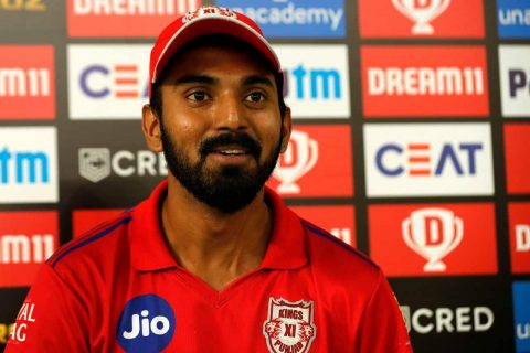 IPL 2020: Couldn't Sleep After The Last Game - KL Rahul After The Third Consecutive Victory