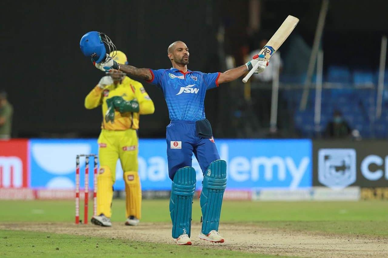 IPL 2020 DC vs CSK: Can't Really Take The Credit Away From Shikhar says MS Dhoni After Losing The Match