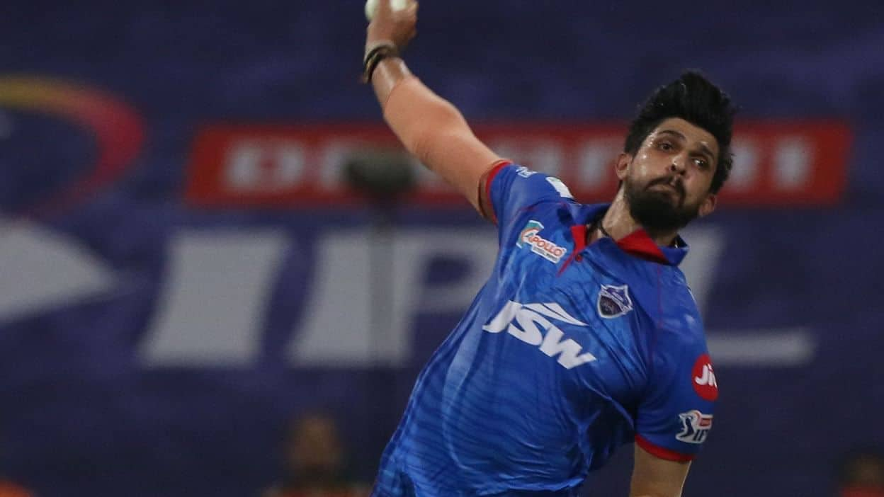 IPL 2020 Delhi Capitals Pacer Ishant Sharma Ruled Out Of IPL Due To Rib Injury