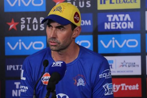 IPL 2020: Disappointed That we Let it Slip, Says CSK Coach Stephen Fleming