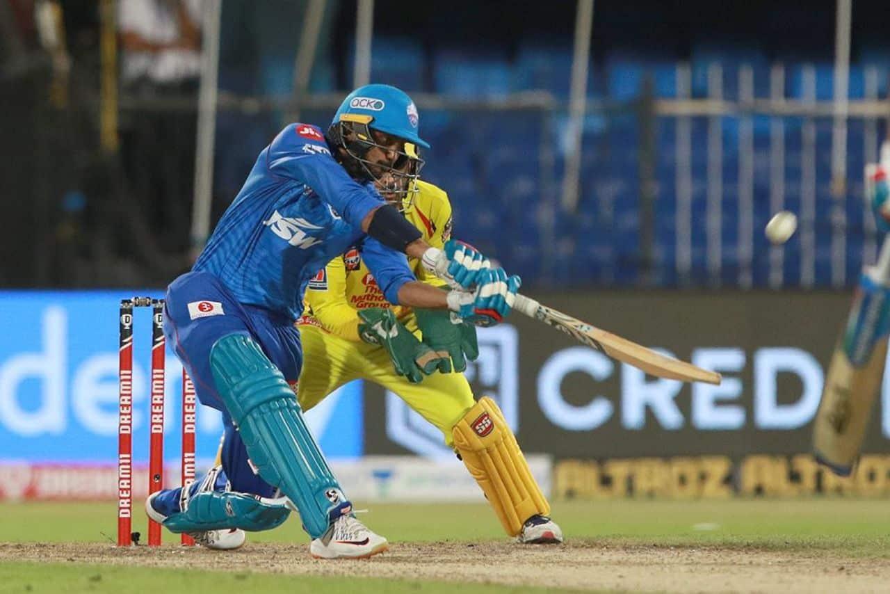IPL 2020 He is An Unsung Hero -Shreyas Iyer on Axar Patel