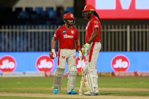 IPL 2020, KKR vs KXIP – Who Said What: He is The Hungriest I have Seen - KL Rahul Heaps Praise on Chris Gayle