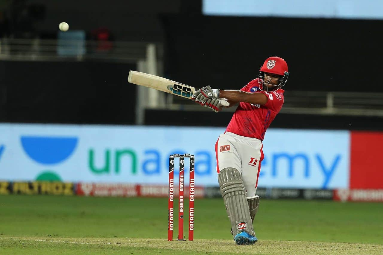IPL 2020: His Stance and Backlift Reminds Me Of JP Duminy, Says Sachin Tendulkar After Witnessing His 'Power Packed' Shots