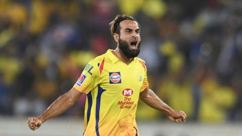 IPL 2020: I Hope I Get A Game, Says CSK's Imran Tahir