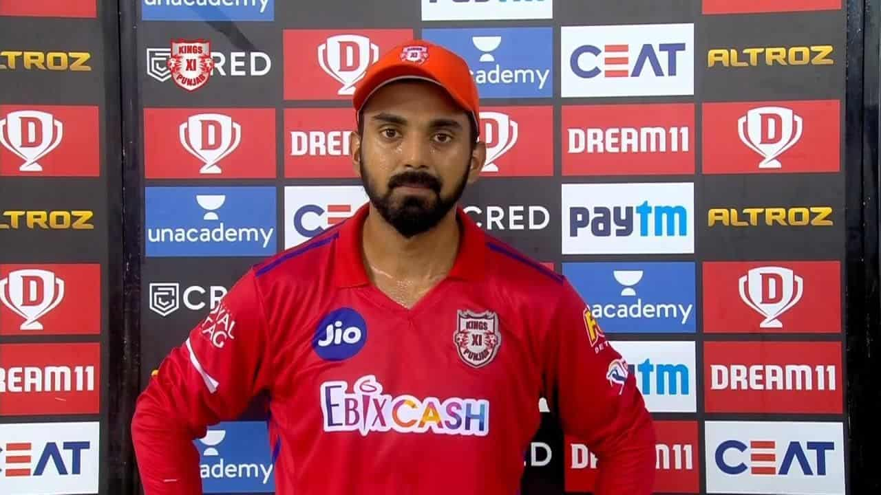 IPL 2020: It is Hard Being on The Losing Side, Says KXIP Captain KL Rahul