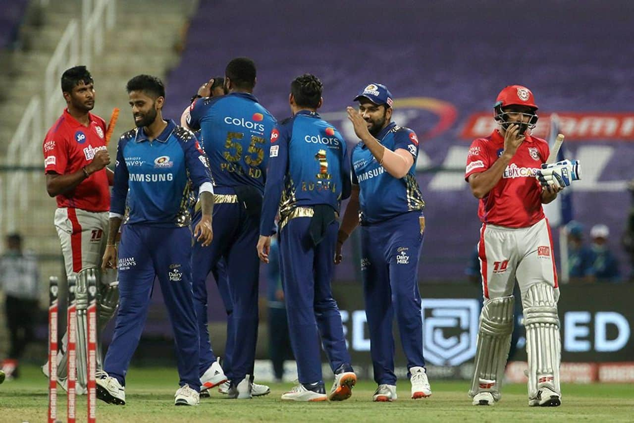 IPL 2020: KXIP vs MI, Mumbai Indians crushes Kings XI Punjab by 48 Runs and Climbs to Top of The Table
