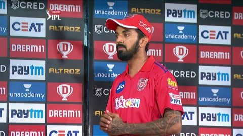 IPL 2020 KXIP vs RR: No Surprise That it Has Come Down to The Last Game - KL Rahul