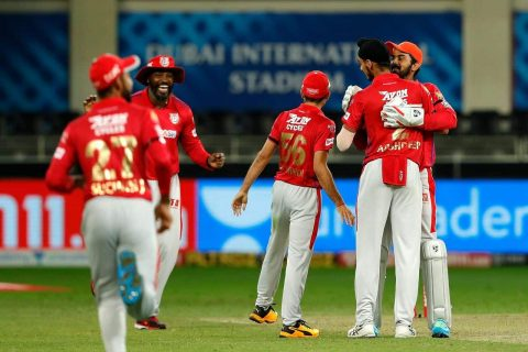 IPL 2020, KXIP vs SRH: The Work Done is Always Behind The Scenes Says KL Rahul After 5th Win