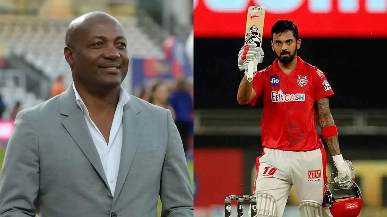 IPL 2020: Love The Way He Bats - Brian Lara heaped Praise On KL Rahul