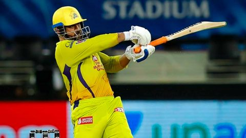 IPL 2020: MS Dhoni Became the Highest Match-Playing Cricketer in The IPL