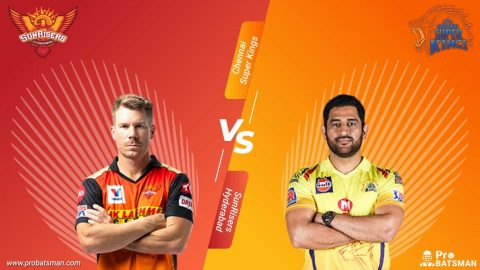 IPL 2020: SunRisers Hyderabad (SRH) vs Chennai Super Kings (CSK) - Match Details, Playing XI, Squads, Pitch Report, Head-to-Head – October 13, 2020