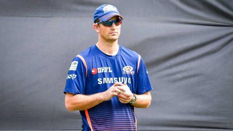 IPL 2020: Need to Put KL Rahul Under Pressure, says MI Bowling Coach Shane Bond