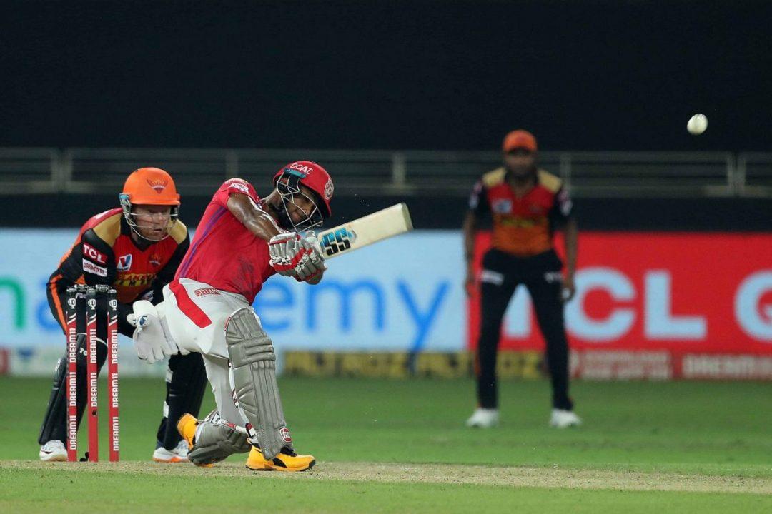IPL 2020: Nicholas Pooran smashed Fastest Fifty of this Season