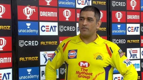 IPL 2020 RCB vs CSK: This Was One of The Perfect Games Says MS Dhoni After Winning The Match